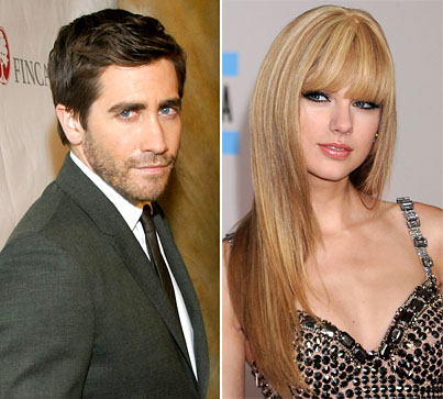 Taylor Swift and Jake Gyllenhaal Spent Thanksgiving Weekend Together