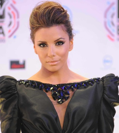 Is Eva Longoria Adopting Without Tony?