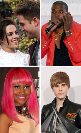 Celebuzz's Most Fascinating People of 2010 (PHOTOS)