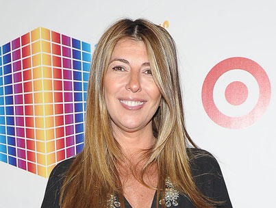 Nina Garcia Welcomes Baby Boy