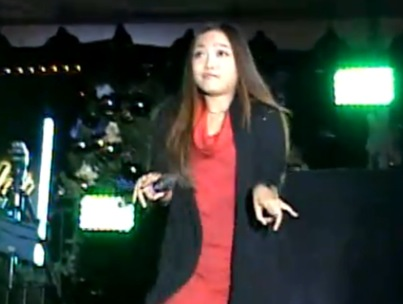Glee's Charice Covers Lady Gaga and Miley Cyrus (VIDEO)