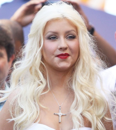 Christina Aguilera Lends Her Voice to T.I.'s 'Castle Walls' (MUSIC)