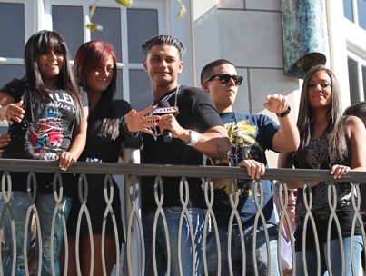 'Jersey Shore' Cast Renegotiating Their Salaries—Again-photo