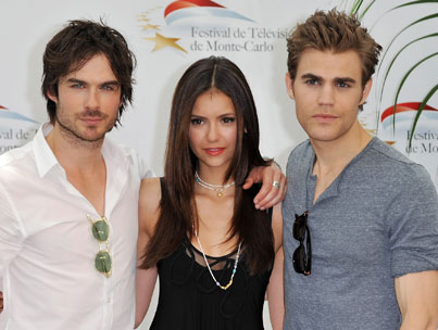 'Vampire Diaries' Spin-Off in the Works?-photo