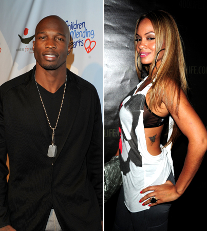 Chad Ochocinco Engaged!