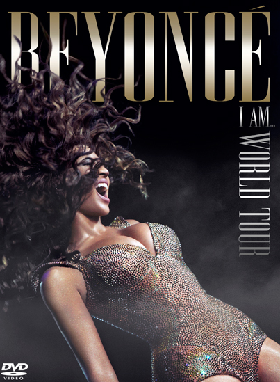 Giveaway Alert! Win a SIGNED Beyoncé Poster and DVD!