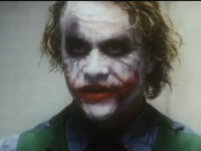Will Heath Ledger Be Resurrected for Next 'Batman' Movie?-photo