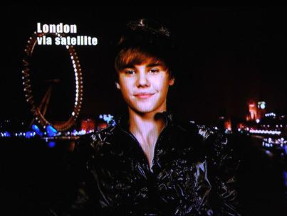 Justin Bieber Earns First Grammy Nomination-photo