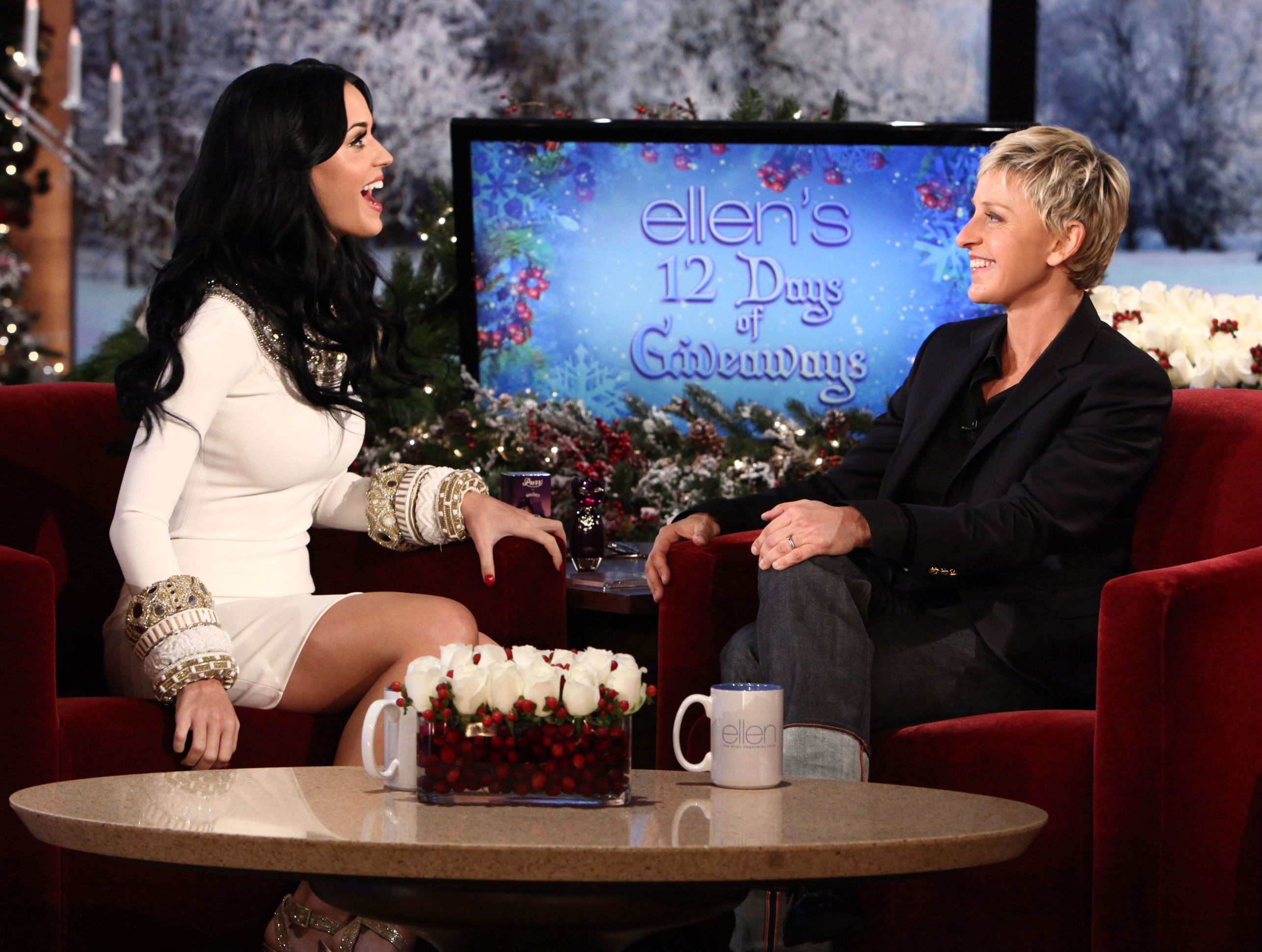Katy Perry Changing Name to Katy Brand!-photo