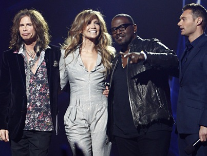 'American Idol' Might Take 'Real World' Approach