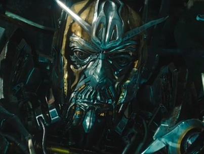 'Transformers: Dark of the Moon' Teaser Trailer (VIDEO)