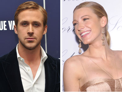 Are Ryan Gosling and Blake Lively Dating?-photo
