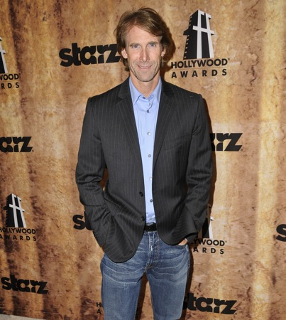 Michael Bay Says No More 'Transformers' Movies