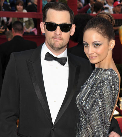 Nicole Richie and Joel Madden: Wedding Details!