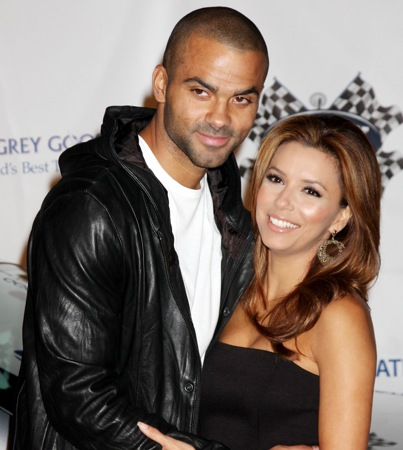 Eva Longoria and Tony Parker 'Not Getting Back Together'