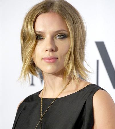 Scarlett Johansson's Pre-Split Screaming Match