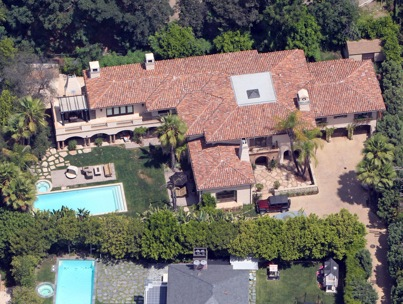 Miley Cyrus' Parents Are Selling the Family Home