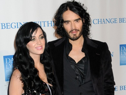 katy perry russell brand sex