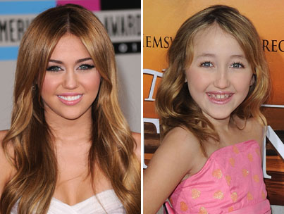 Miley Cyrus Had Karaoke Christmas
