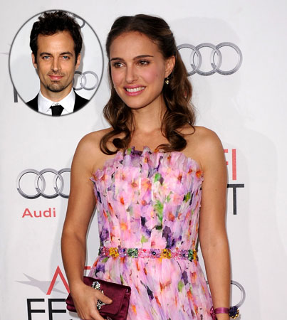 Natalie Portman Is Engaged, Pregnant