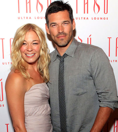 LeAnn Rimes and Eddie Cibrian are Engaged