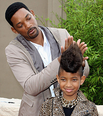 Willow Smith May Remake 'Parents Just Don't Understand'