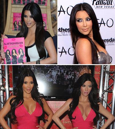 Kim Kardashian's Top 25 Moments of 2010