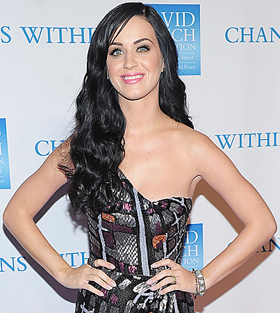 New Unreleased Katy Perry Song: 'Part of Me' (MUSIC)