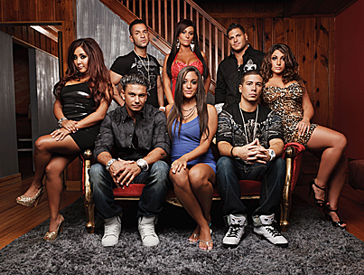 The 'Jersey Shore' Season 3 Primer