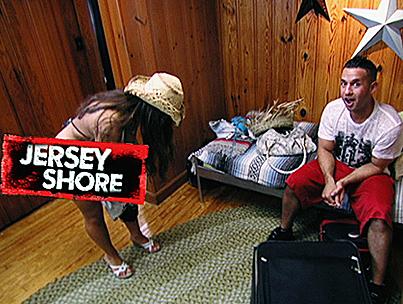 jersey shore season 3