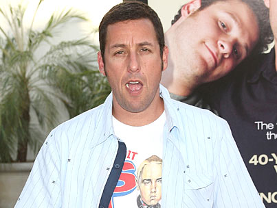 Adam Sandler's Funniest TV & Movie Moments