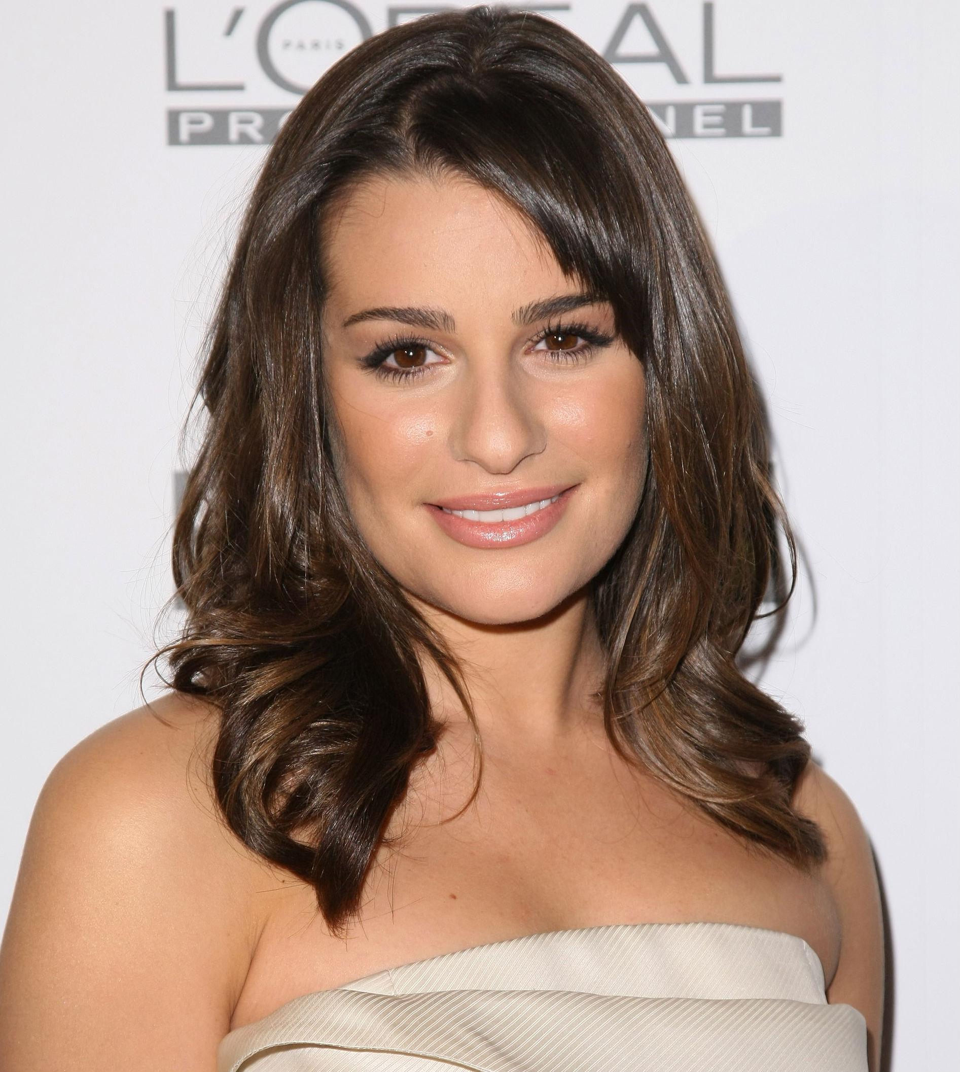 Lea Michele Sorry For Hailee Steinfeld Snub