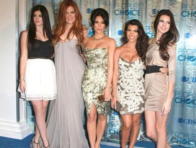 Kim Kardashian Announces Sears Fashion Line