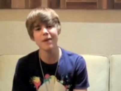 Justin Bieber's 'Never Say Never': New Clip! (VIDEO)
