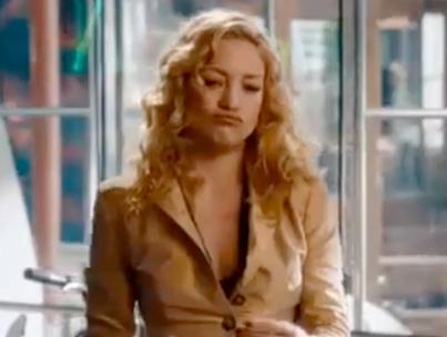 Kate Hudson's 'A Little Bit of Heaven' Trailer (VIDEO)-photo