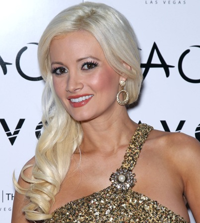 Holly Madison Trashes Hugh Hefner's Fiancee