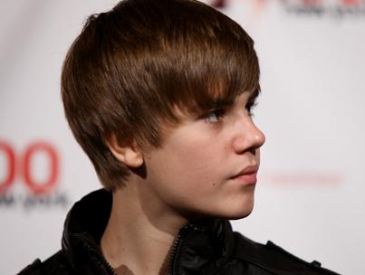 Justin Bieber Taken to Hospital for 'Allergic Reaction'-photo