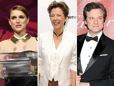 Experts Reveal Golden Globes 2011 Predictions