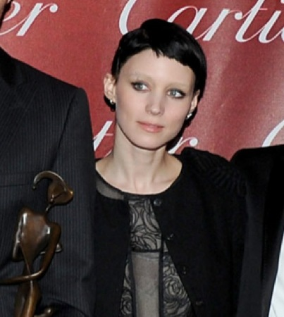 'Dragon Tattoo' Ending 'Completely Changed'