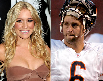 Kristin Cavallari Is 'In Love' With Jay Cutler
