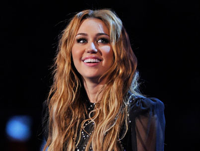 Miley Cyrus Breaks Ratings Record-photo