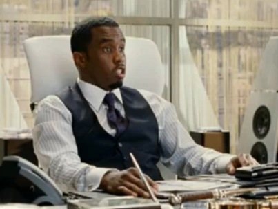 Diddy Wants to Make You Laugh Some More (VIDEO)