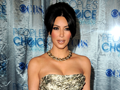Kim Kardashian Speaks Out Against Teen Pregnancy