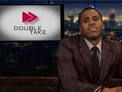 Exclusive: Jason Derulo's 'Power Balance' Bloopers