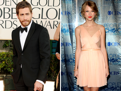 Taylor Swift and Jake Gyllenhaal: Back Together?