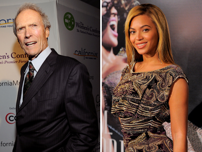 Clint Eastwood to Direct Beyonce in 'A Star is Born' Remake