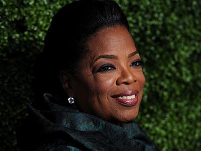 Oprah Winfrey Has a Sister: The Secret Revealed