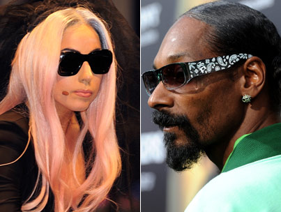 Snoop Dogg Wants to Work With Lady Gaga