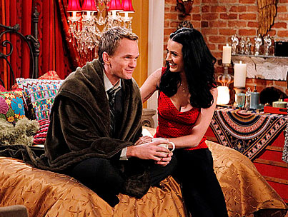 First Look: Katy Perry on 'How I Met Your Mother'