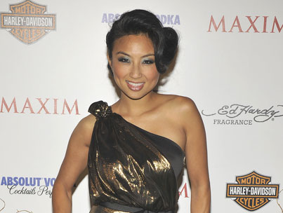 Stylist Jeannie Mai's Red Carpet Fashion Tips